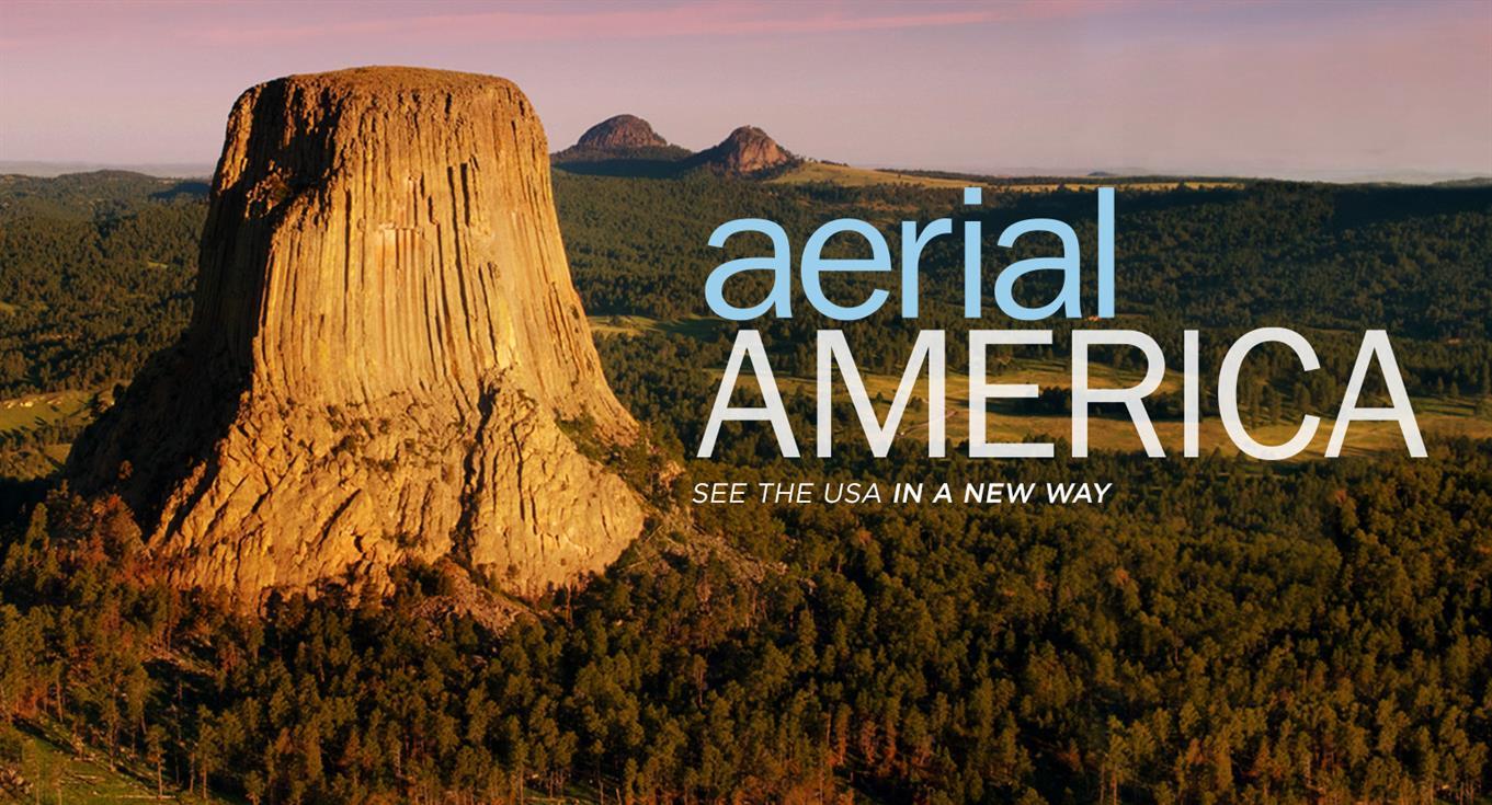 Aerial America Facebook Watch Parties