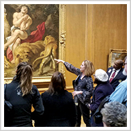 Out and About with an Artist: National Gallery of Art