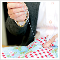 Quilting for Beginners: A Small Handmade Quilt
