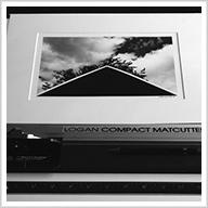 Custom Digital Printing and Mat Cutting