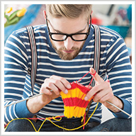 When Good Patterns Go Bad: Avoiding and Fixing Knitting Mistakes