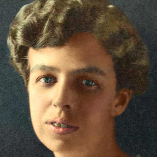 Eleanor Roosevelt: First Lady and Moral Force