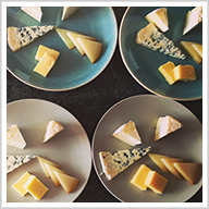 Cheese Pairings with Cheesemonster Studio