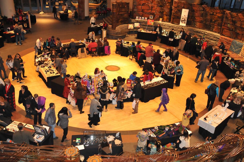 Native Art Market 2019