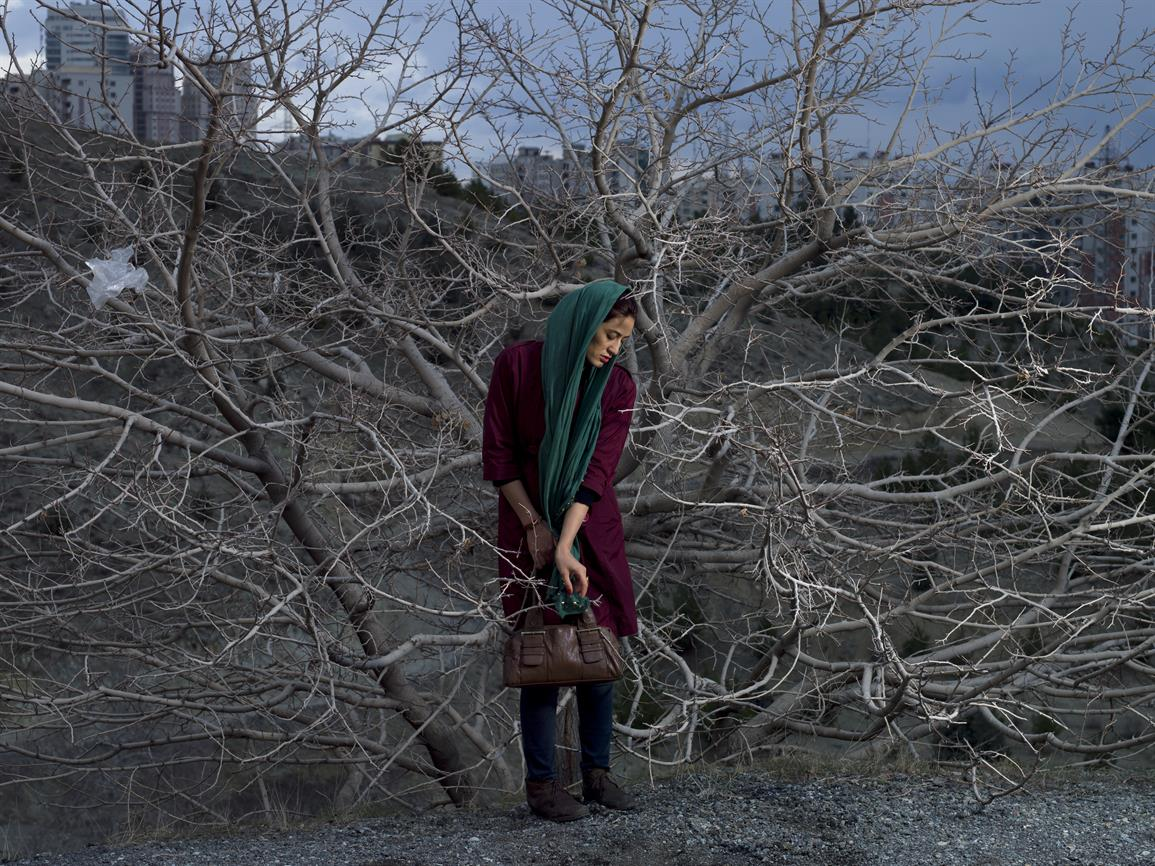 Talk: Women, Social Media, and Dissent in Iran
