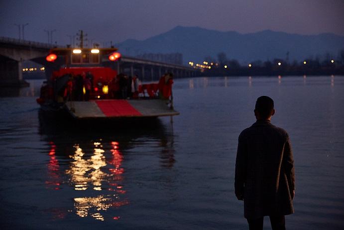"CANCELED - Film: ""Dwelling in the Fuchun Mountains"""