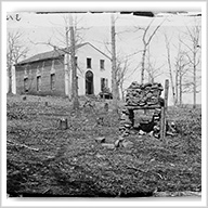 Hard Lessons: The Bloody Battle of First Manassas
