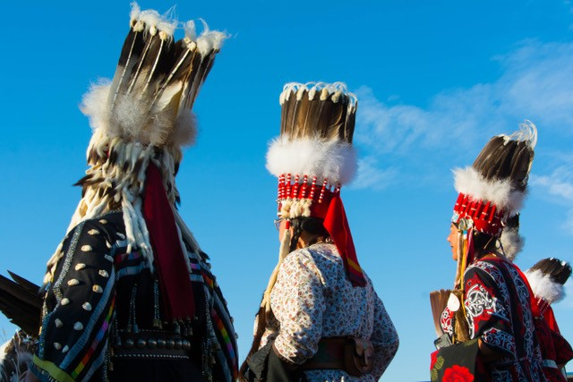 Blackfeet Nation Tribal Festival