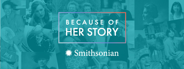 Working Women: The Smithsonian Institution as a Case Study