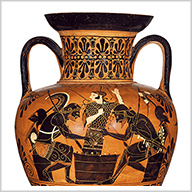 Greek Vase-Painting: Gods and Humans