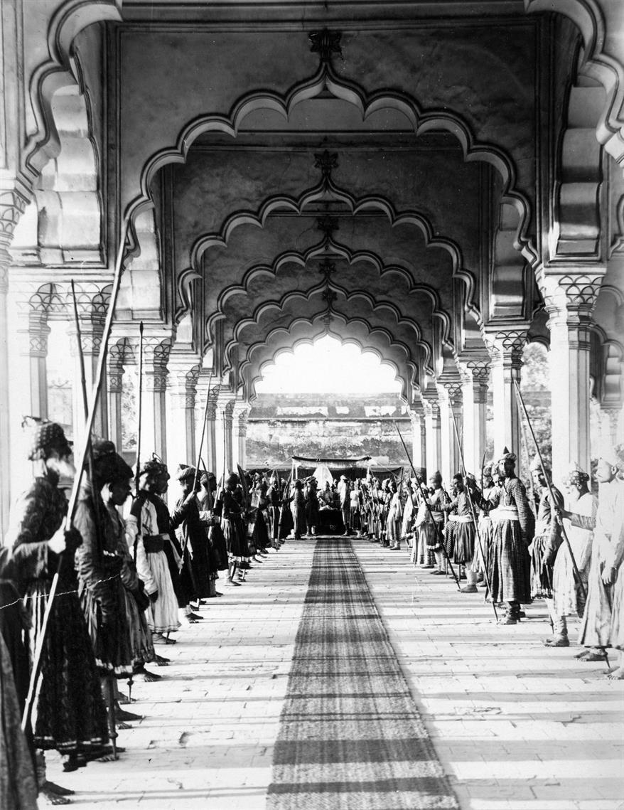 """Pre-film Gallery Talk: """"Shiraz: A Romance of India"""""""
