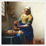 Vermeer: In Praise of the Ordinary