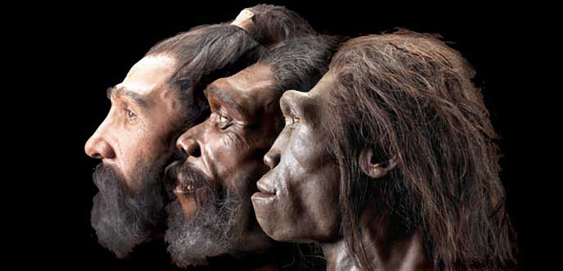 POSTPONED - Experiments in Being Human: Recent Discoveries in Our Own Evolution