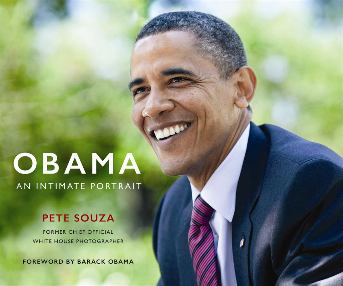 Historically Speaking: Obama -- An Intimate Portrait featuring Pete Souza