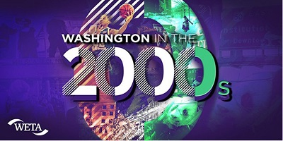 Film and Discussion:  Washington in the 2000s