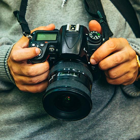 Understanding Your Digital Mirrorless or SLR Camera
