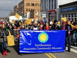 14th Annual MLK Jr. Peace March and Parade
