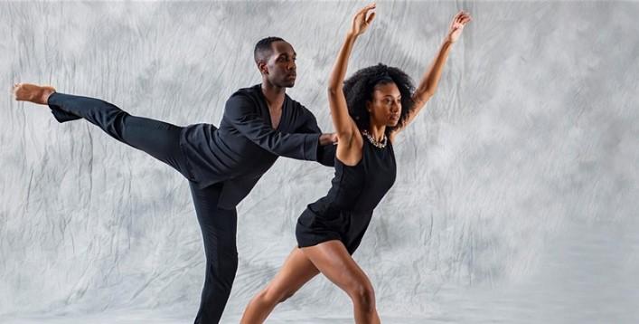 Dana Tai Soon Burgess Dance Company: A Tribute to Marian Anderson