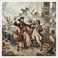 Buccaneers, Privateers, and Empire