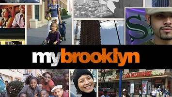 Film and Discussion:  My Brooklyn