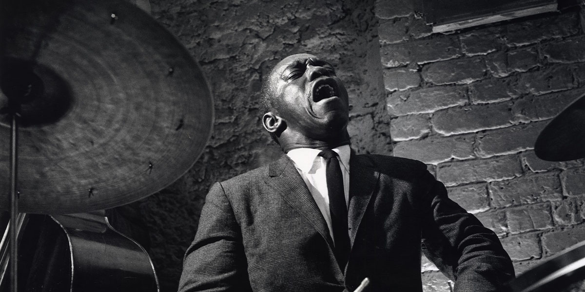 Smithsonian Jazz: Art Blakey: 100 Years