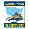 Smithsonian Sleepover at the American History Museum