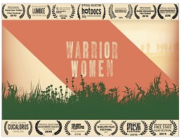 Film and Discussion:  Warrior Women