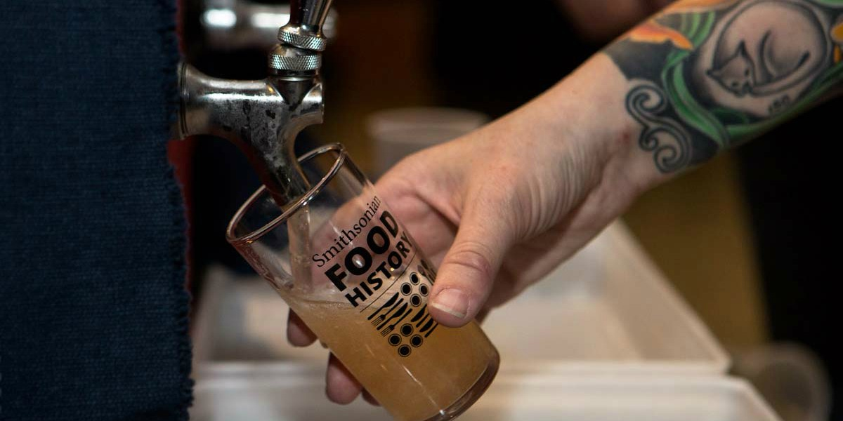 The Last Call: Brewing History After Hours