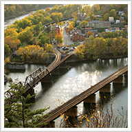 Harpers Ferry: American History in Brilliant Color