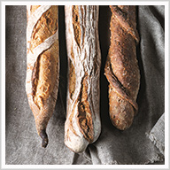 CANCELED - Artisan Bread Making: Tradition and Innovation