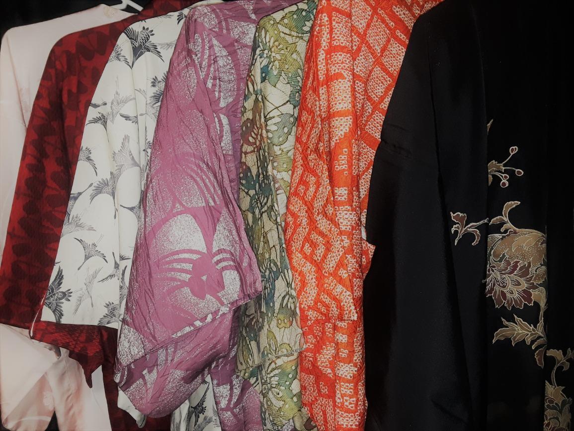 CANCELED - Kimono Trunk Show