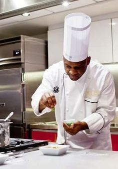 #TakeTimeThursday: Soulful Delights: Harvest Time Dishes with Chef Moses Jackson