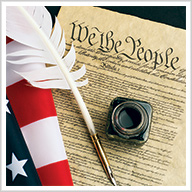 The Constitution and Declaration of Independence: A Contrary View