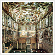Michelangelo, Pope Julius, and the Sistine Chapel