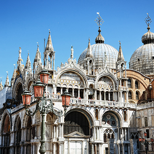 The Most Serene Republic: The Splendors of Venice