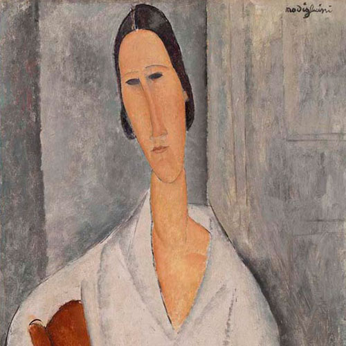 Artists in Depth at the Barnes Foundation: Modigliani and Soutine