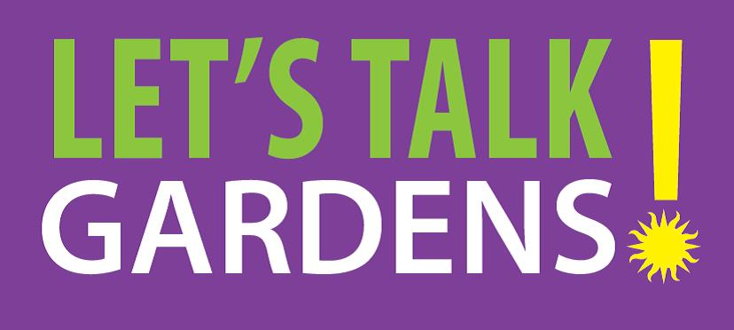 Let's Talk Gardens - Monarch Waystations for Any Size Garden