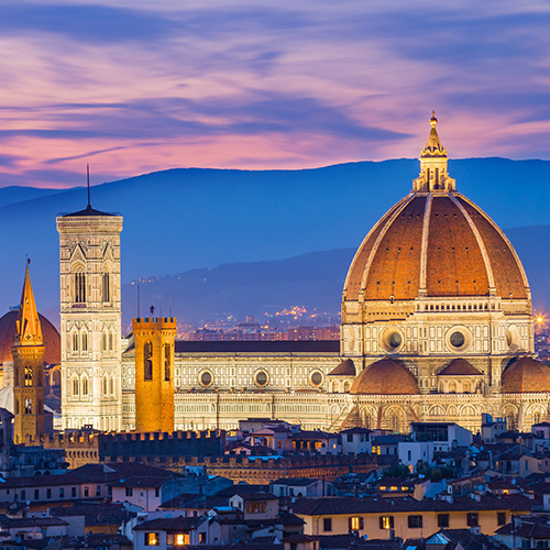 Florence: Where the Renaissance Began