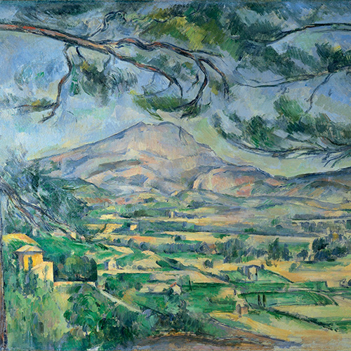 Cezanne: The Father of Modern Art