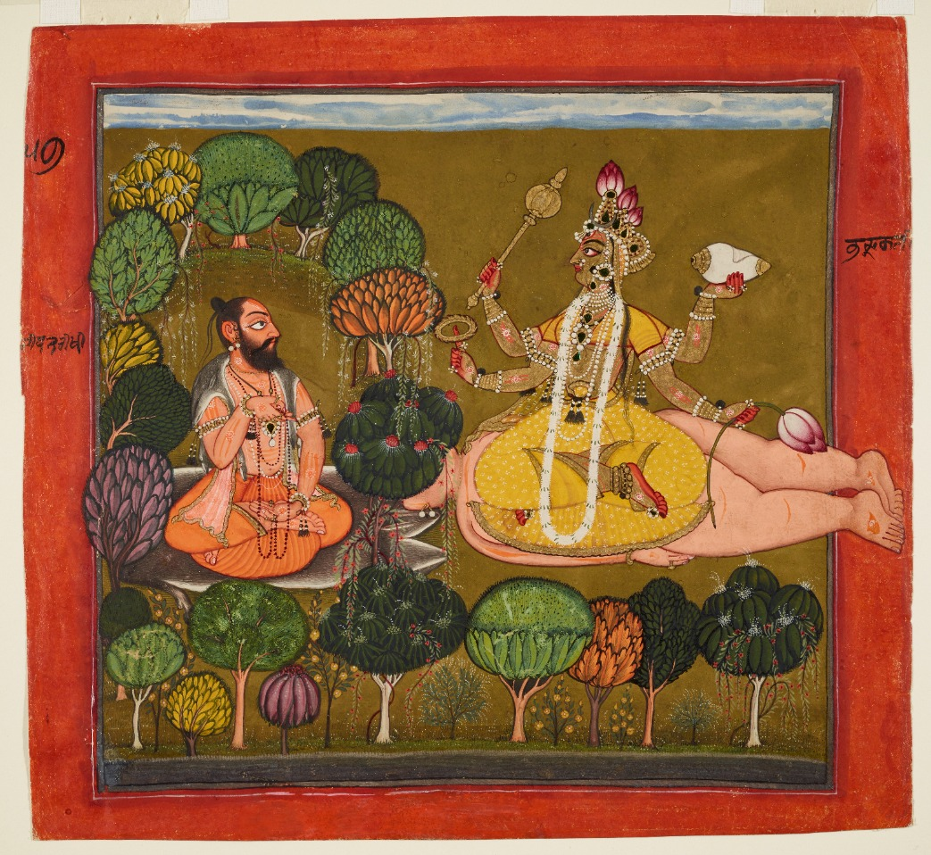 Curating the Goddess: An Interview with Dr. Vidya Dehejia