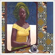I Am... Contemporary Women Artists of Africa Daytime Tour
