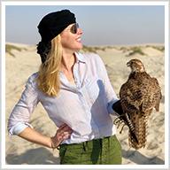 Travels with Darley: Exploring Qatar