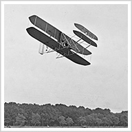 Orville Wright's Redemption: The Story Behind the First Military Airplane