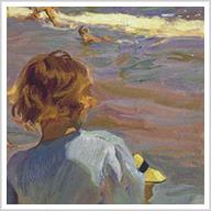 Sur la Plage: Painting the Beach