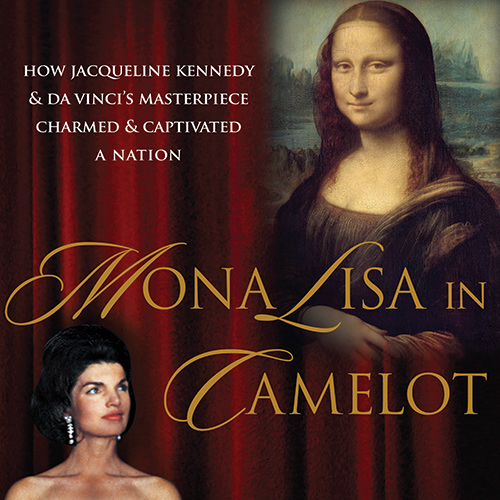 How the Mona Lisa Conquered America