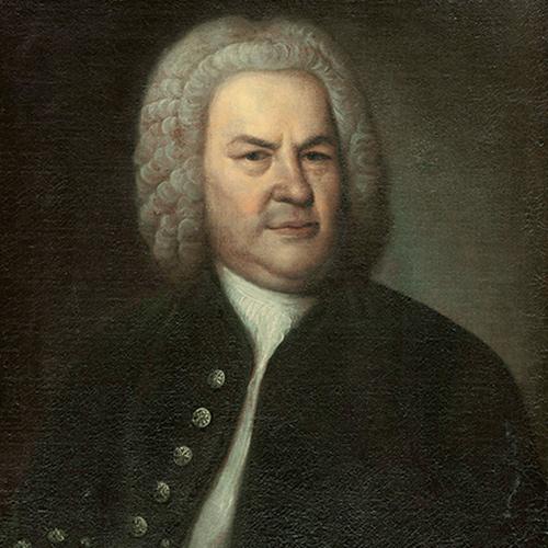 The Musical Journeys of Johann Sebastian Bach