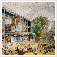 Prince Albert's Vision of Progress: The Crystal Palace Exhibition of 1851