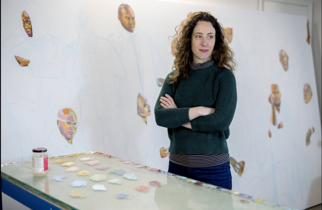 (At Home) On Art and Community: Artist Talk with Aliza Nisenbaum