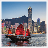 Travels With Darley: Inside Hong Kong and Macao
