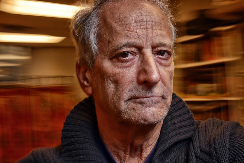 Artist Talk with Photographer David Burnett
